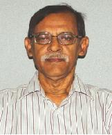 Prof. Md. Mojahar Jamil