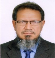 Prof. Dr. Md. Abu Masud