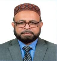 Prof. Md. Shafiqul Islam